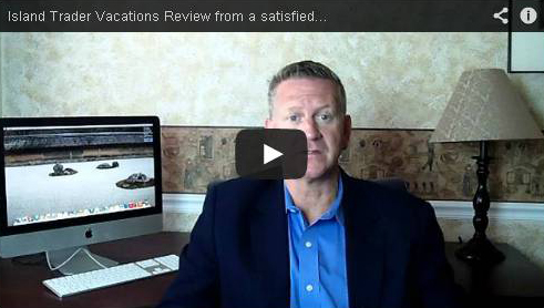 Island Trader Vacations Reviews from Satisfied Customers
